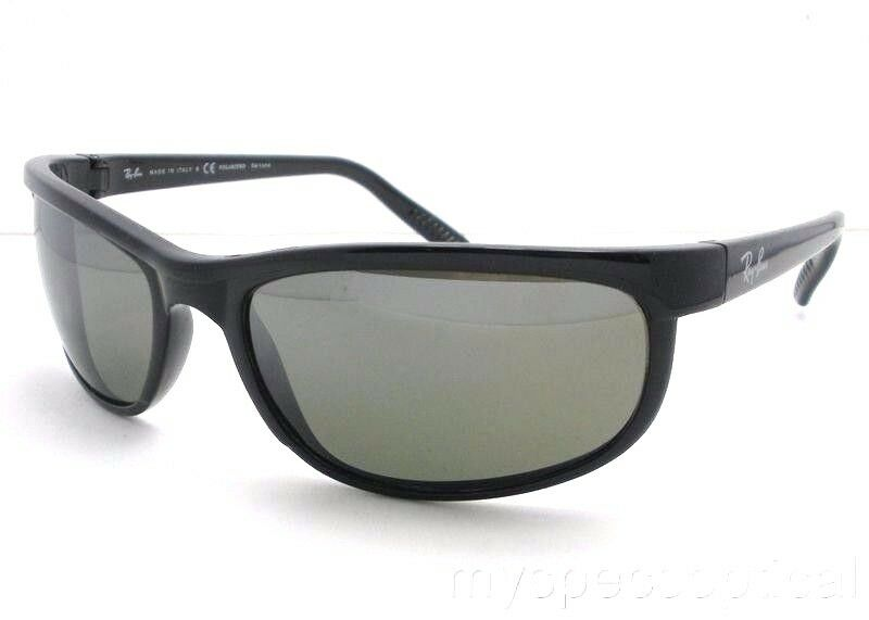 Ray Ban 2027 Polarized