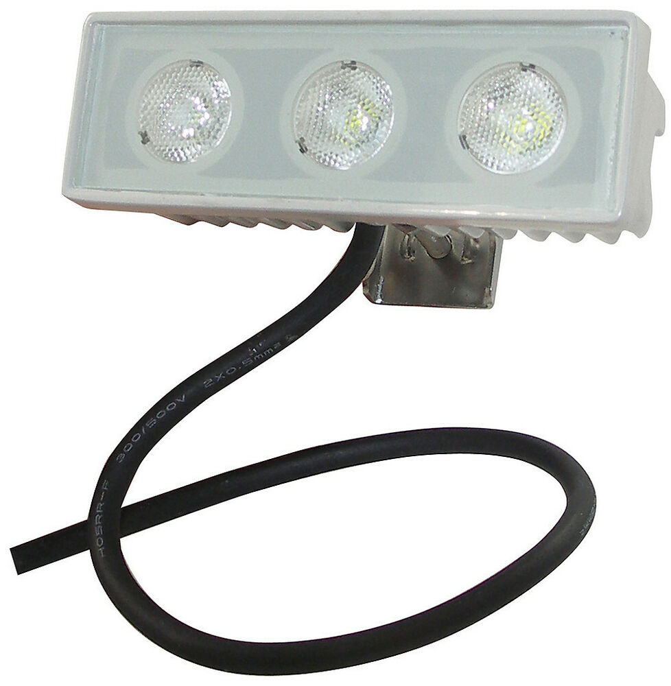 Shoreline Marine SL76630 LED Docking / Spreader Light 12
