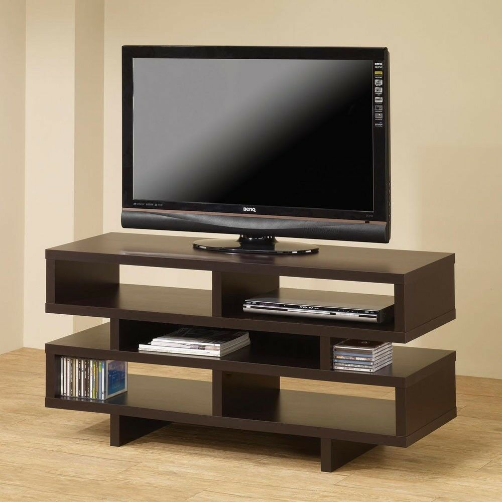 Up To 46 Tv Console Stand Entertainment Media Center