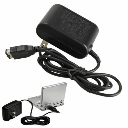 Oem Nintendo Ds Game Boy Advance Sp Gba Sp Wall Charger