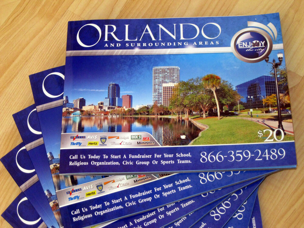 Orlando coupons and discounts