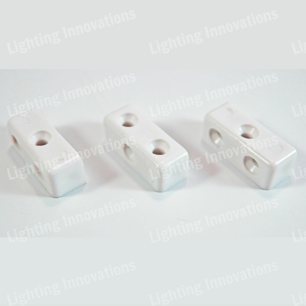 Kitchen Cabinet Connectors: WHITE MODESTY MOD BLOCK KITCHEN CABINET CUPBOARD FIXING