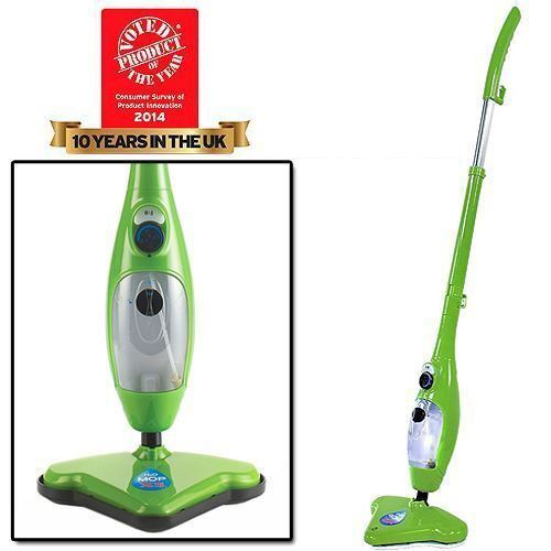 Kitchen Floor Steam Cleaner