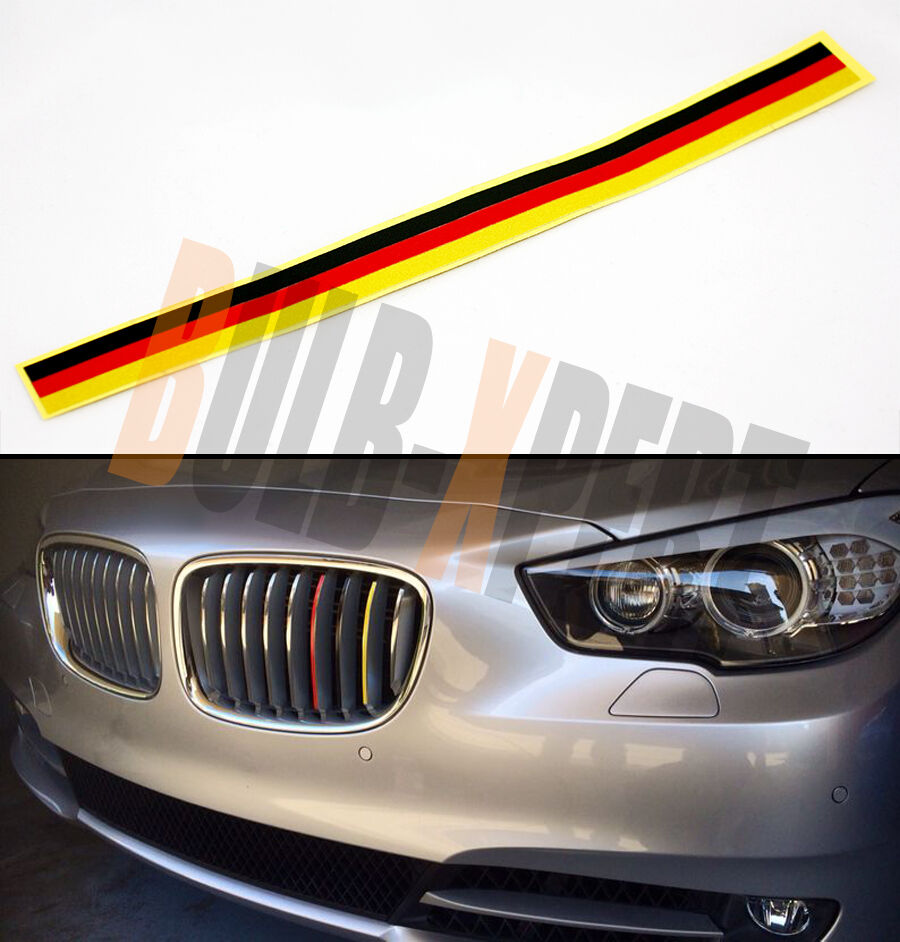 Bmw Z3 Colours: FOR BMW Z3 Z4 M3 M5 M6 BLK YELLOW FRONT KIDNEY GRILL