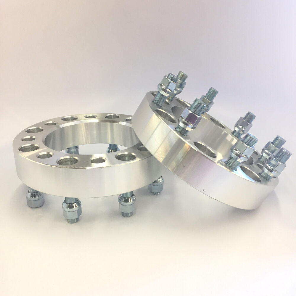how to make wheel spacers
