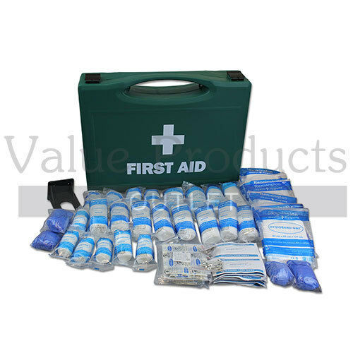 1 50 person hse catering kitchen workplace business for First aid kits for restaurant kitchens