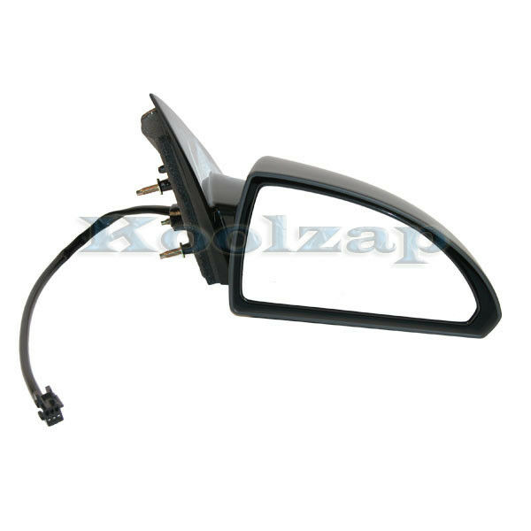 tyc 06 14 chevy impala power non heated rear view mirror right passenger side rh ebay. Black Bedroom Furniture Sets. Home Design Ideas