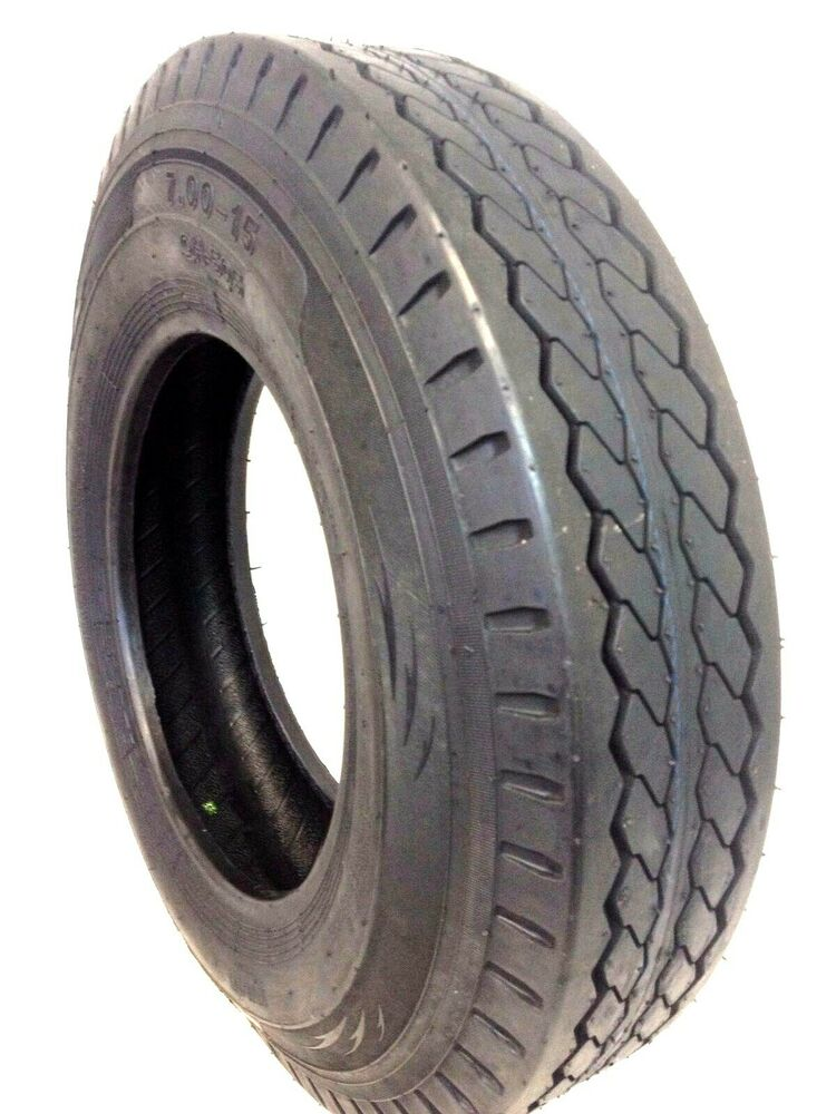 E Rated Tires 4 New Trailer Tire 225...