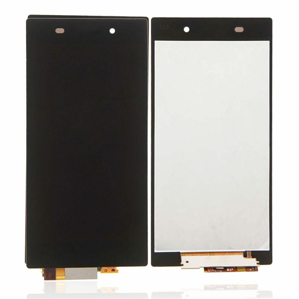 lcd touch digitizer screen black for sony xperia z1 l39h. Black Bedroom Furniture Sets. Home Design Ideas
