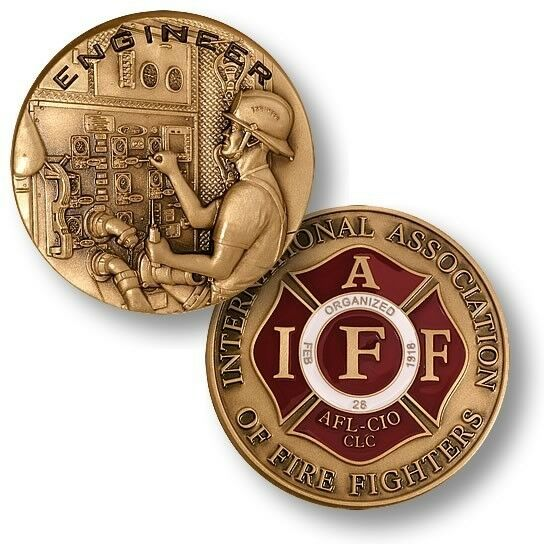 Firefighter Engineer International Association