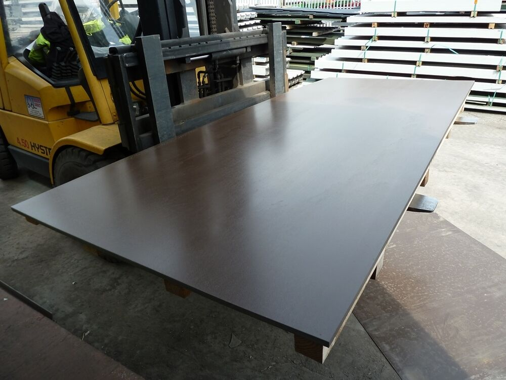 3m Galvanised Steel Metal Flat Sheets Roofing Cladding