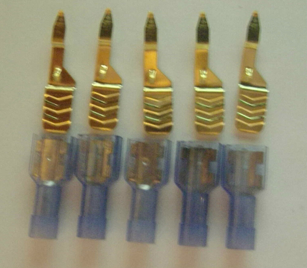 50  atm mini car automotive fuse tap add on wire adapters