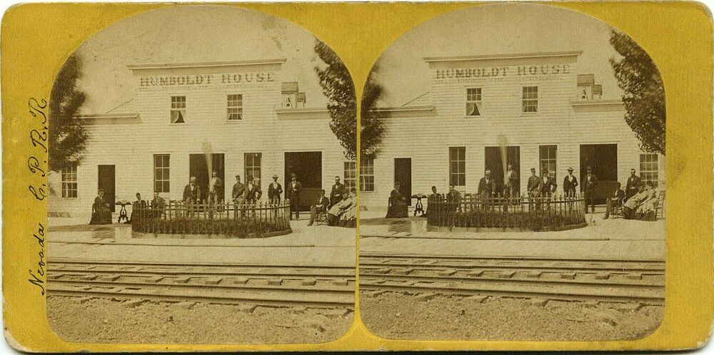 California stereoview 1870 39 s humboldt house 422 miles for Buy reclaimed wood san francisco