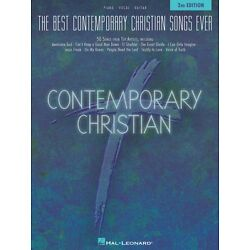 Kyпить The Best Contemporary Christian Songs 2nd Edition Sheet Music Piano 000311985 на еВаy.соm