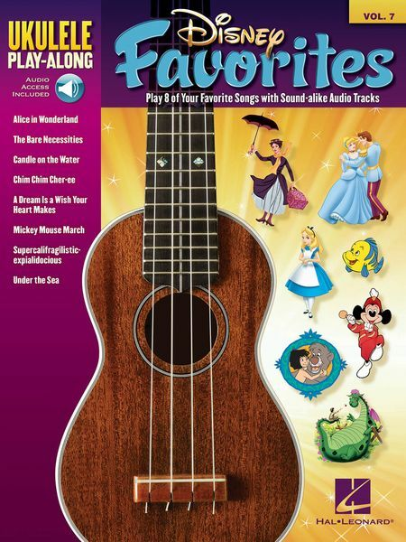 how to read and play music on a ukulele
