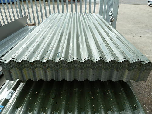 Corrugated Roofing Accessories : Corrugated roofing sheets steel metal tin roof
