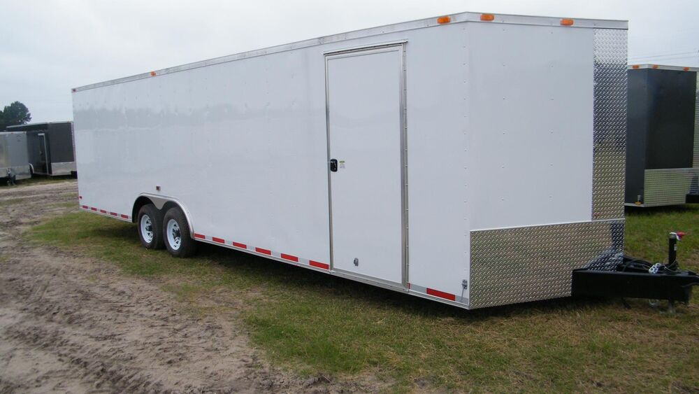 Car Hauling Trailers For Sale In Ohio