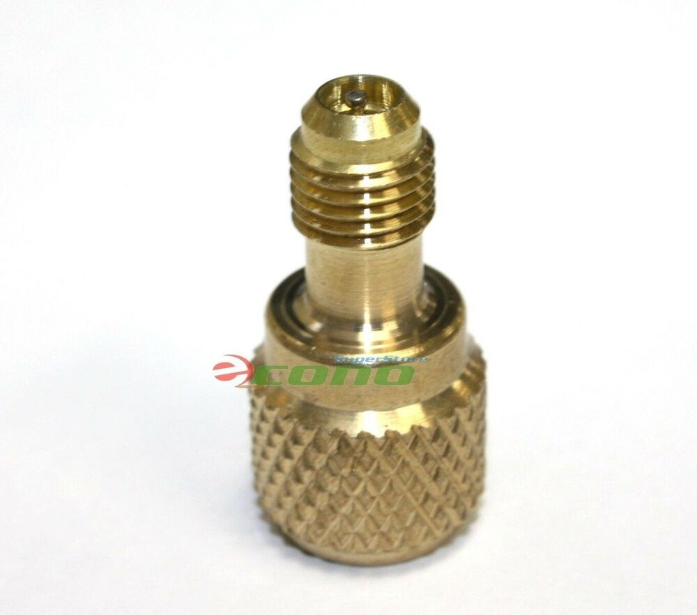 Acme ac r a brass adapter fitting quot male to
