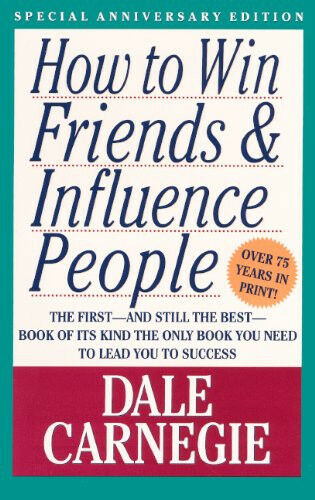 how to win friends Looking for a comprehensive, easy-to-read summary of the best-selling book, how to win friends and influence people this guide (or pdf) summarizes it all.