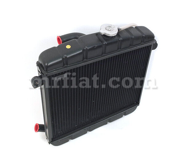 Alfa Romeo GT Junior GTV Radiator OEM New