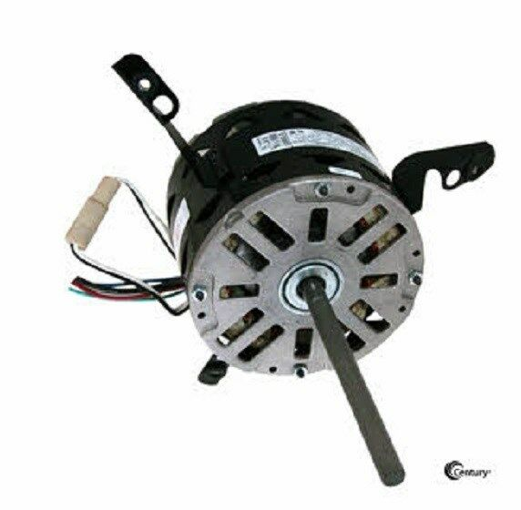 Fm1026 1 4 hp 1075 rpm 3 speed new ao smith electric for 1 3 hp dc motor