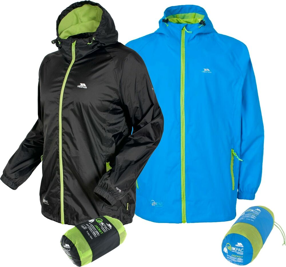 Lightweight Waterproof Jacket For Running