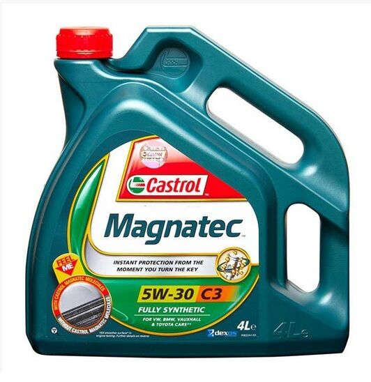 castrol magnatec 5w30 5w 30 4l 4 litres fully synthetic. Black Bedroom Furniture Sets. Home Design Ideas