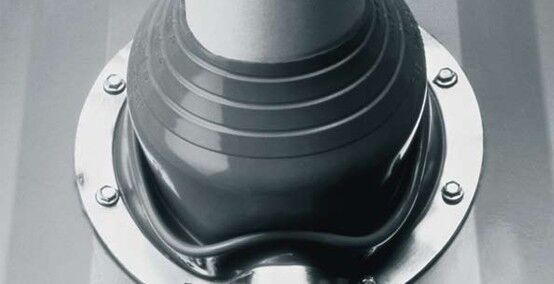 Pipe boot epdm rubber quot ebay