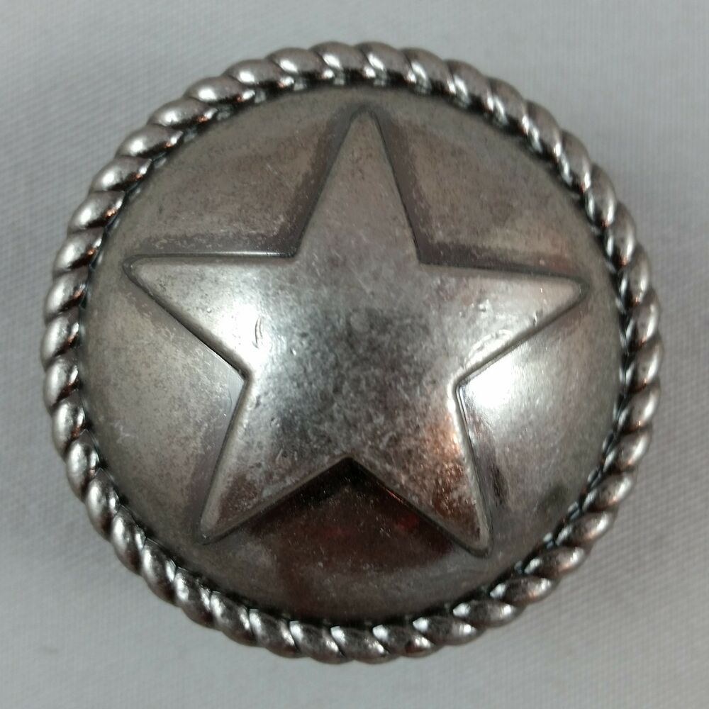 Western knobs star cabinet hardware drawer pulls cp207os for Star cabinet pulls