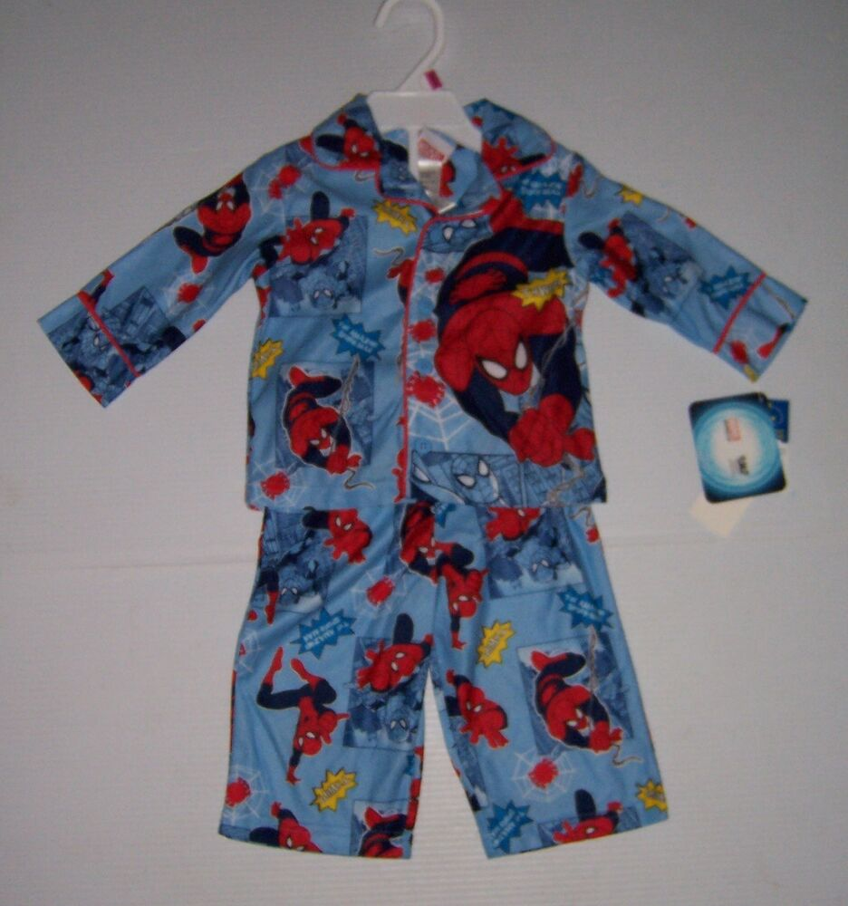Pajama sets include matching long sleeve tops and pants to ensure maximum warmth and cuteness. Designs include licensed characters, solid colors, Christmas or seasonal patterns and more. Adult sizes are available in some styles, so your whole family matches. Tight-fit cotton pajamas are stretchy and soft.