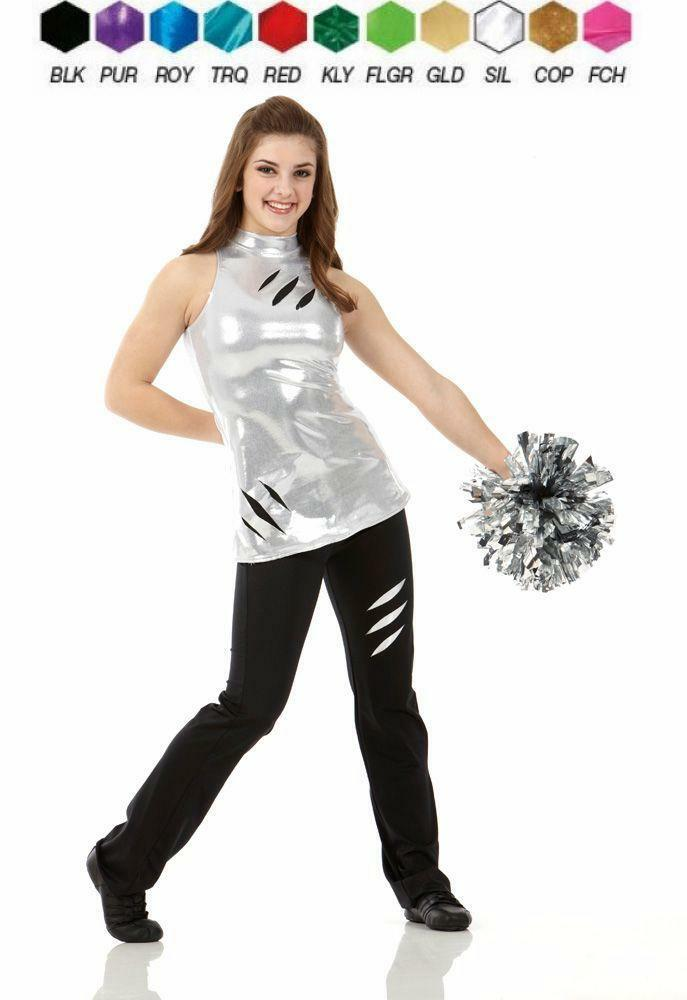 ... Cheer Baton Hip Hop Tap Dance Costume Christmas Adult & Child | eBay