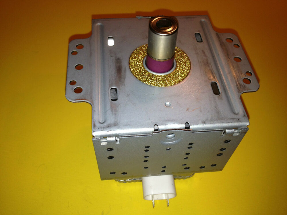 Wb27x10327 Replacement Magnetron For Ge Kenmore Microwave