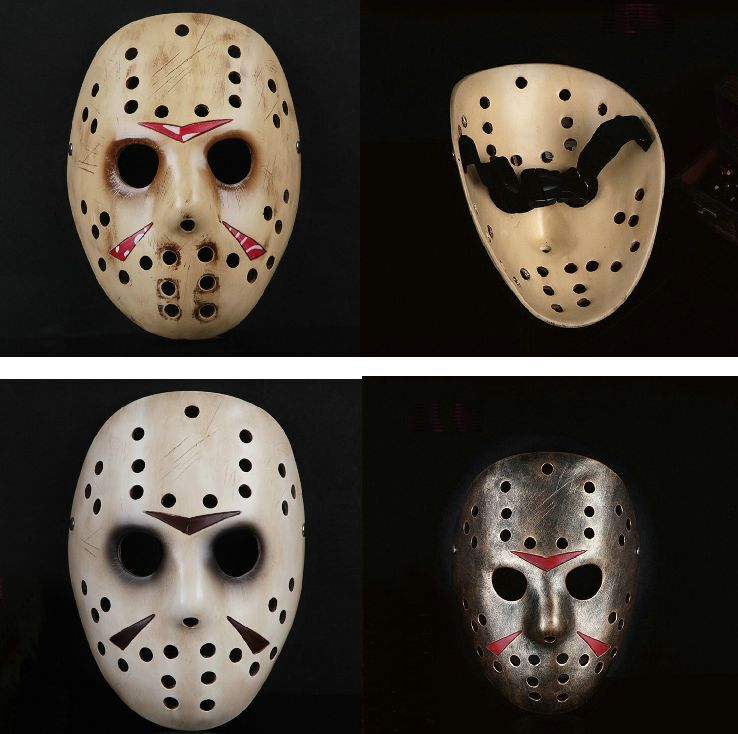 film Friday the 13th Jason Voorhees face Mask Freddy ...