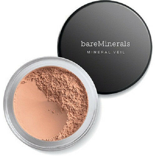 how to use mineral veil powder