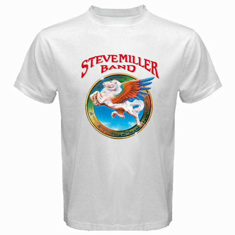 Steve Miller Band Tour Shirts