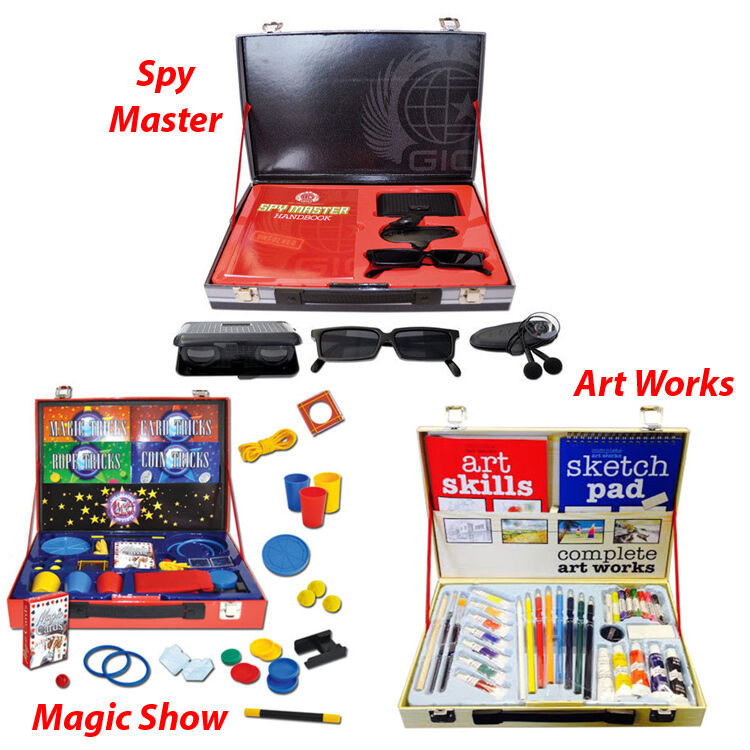 Spy Toys For Boys : Spy master gadgets christmas gifts for boys