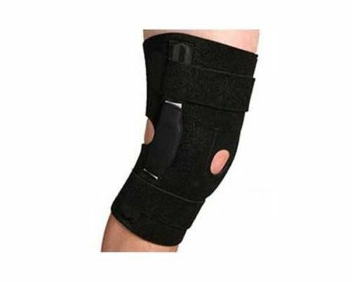717b75b0cb Details about (XL/EXTRA LARGE) Never Used! Pro-Tec Athletics Hinged Knee Support  Brace Sleeve