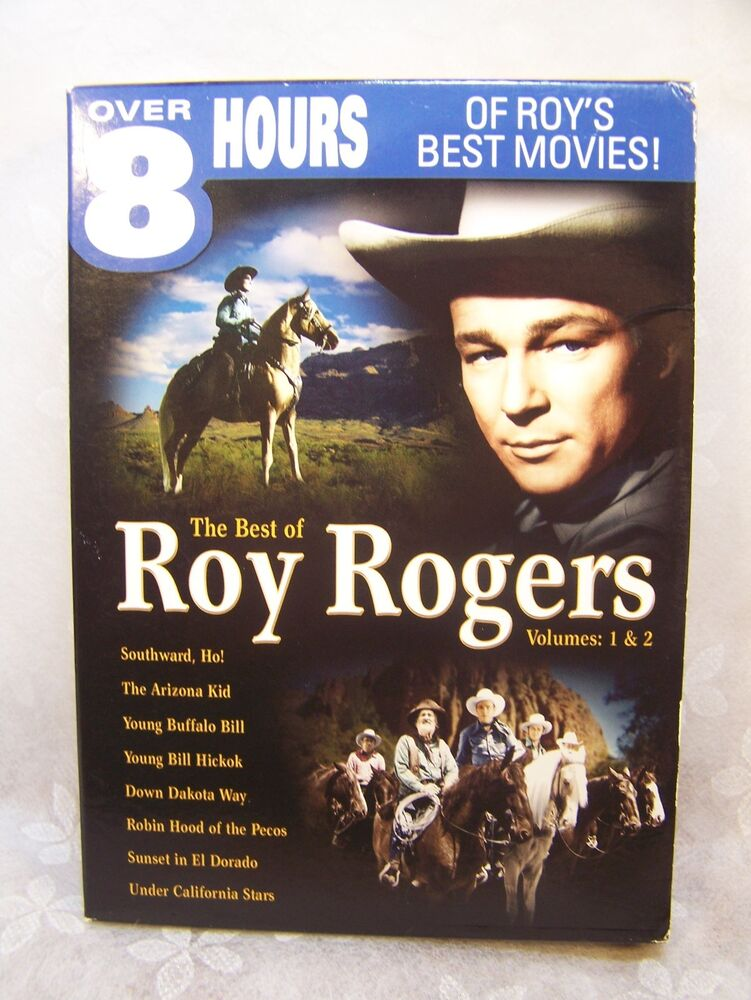 Rare Roy Rogers Movies Vol 5 Eyes Of Texas Frontier Pony Express Southward Ho Wall Street Cowboy Movie free download HD 720p