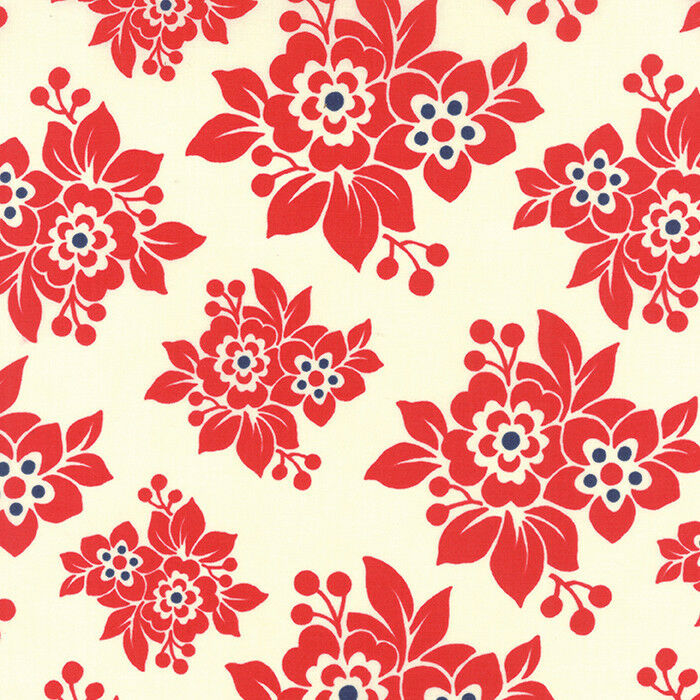 Kitchen Fabric: Mary Jane Butters (11613