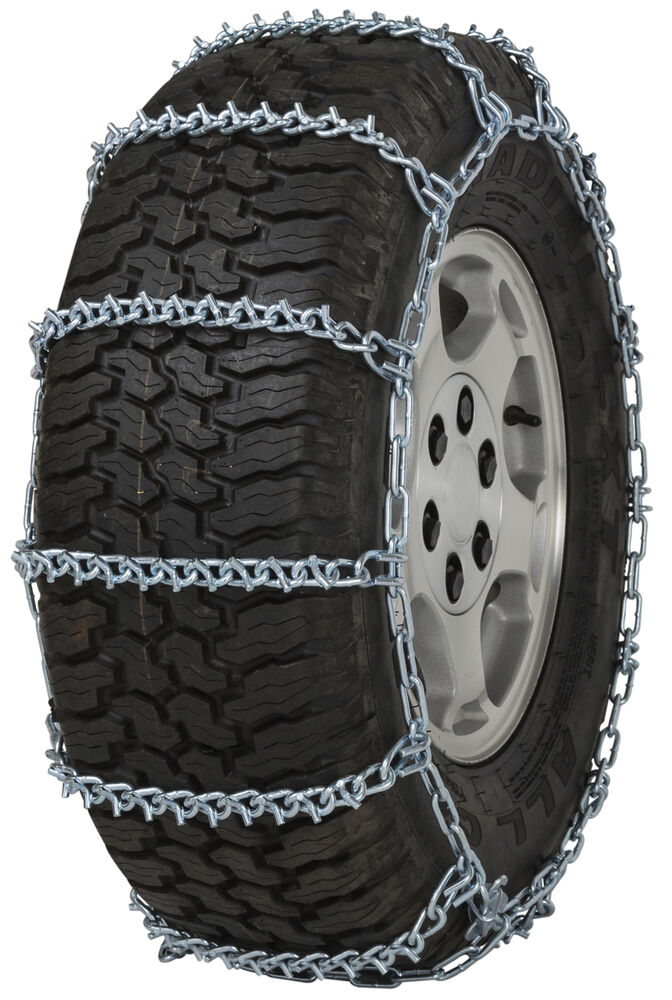 quality chain 2829 v bar non cam link tire chains snow traction suv truck ebay. Black Bedroom Furniture Sets. Home Design Ideas