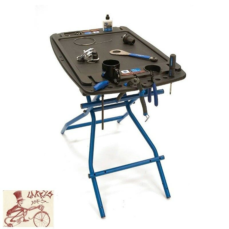 Park Tool Portable Workbench: PARK TOOLS PB-1 PORTABLE WORK BENCH BICYCLE TOOL