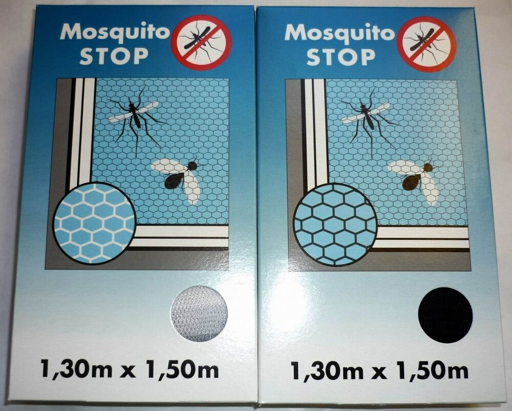 Mosquito Screen Mesh Insect Protection Net Ebay