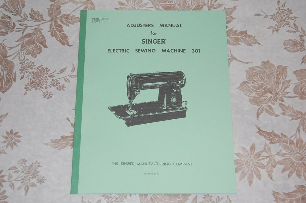 adjusters timing adjusting service manual for singer 301 301a adjusters timing adjusting service manual for singer 301 301a sewing machine
