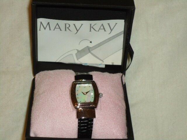 mary kay dress watch ebay