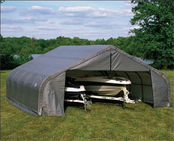 Shelterlogic Canopy Replacement Parts : Shelterlogic replacement cover peak gray
