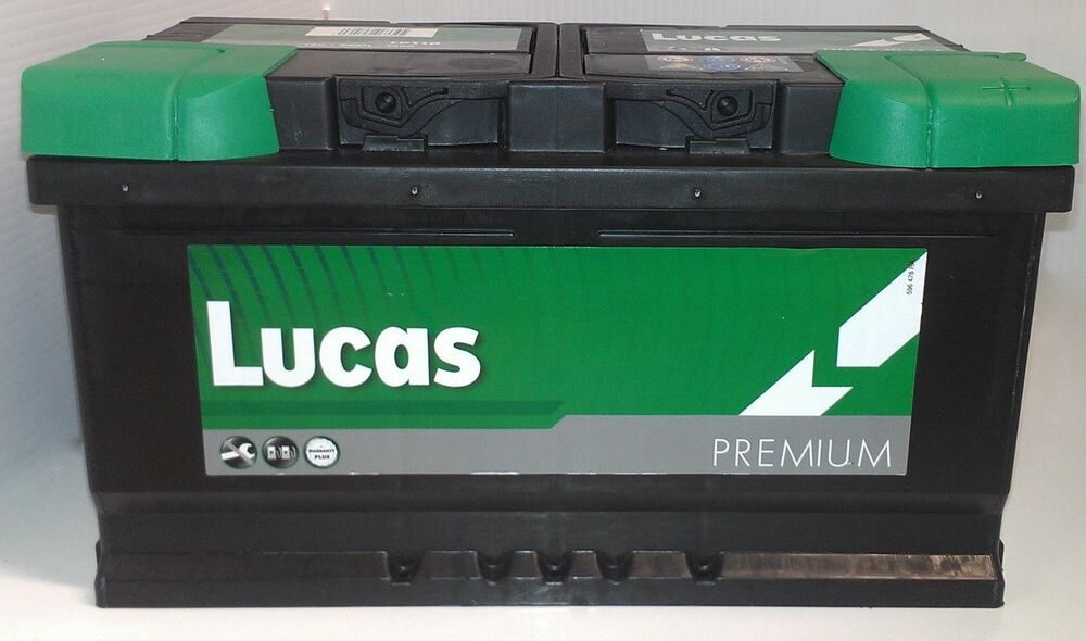 ford transit diesel van battery 2000 2012 lucas lp110 12v new car battery ebay. Black Bedroom Furniture Sets. Home Design Ideas
