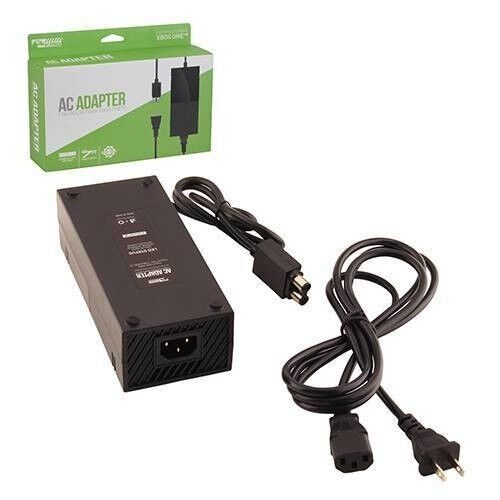 Xbox One Adapter - AC Adapter (KMD)   eBay Xbox One Power Adapter