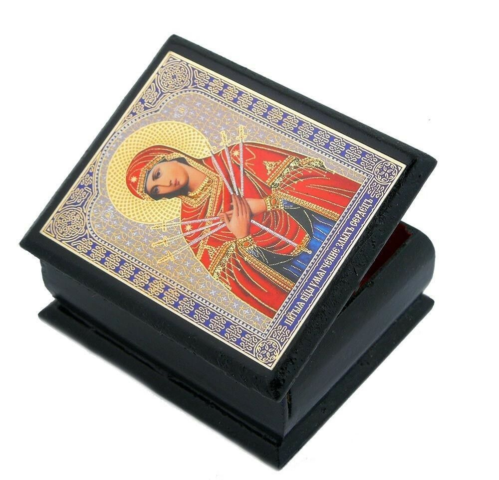Russian Icons Click To Get 12