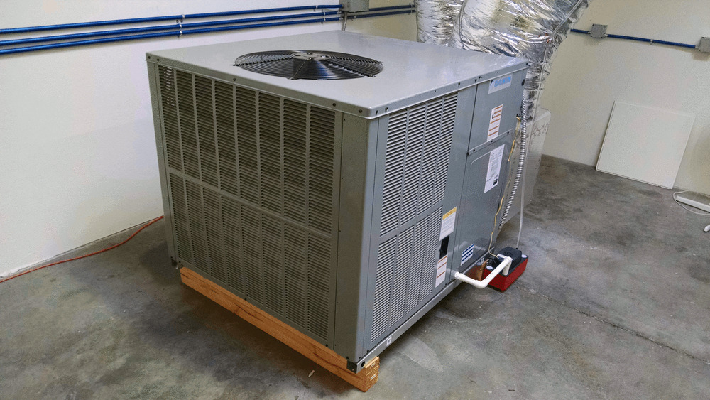 goodman ac unit. 5 ton daikin goodman ac dp13hm6043a 3-phase 13 seer 8 hspf hvac air conditioner | ebay ac unit o