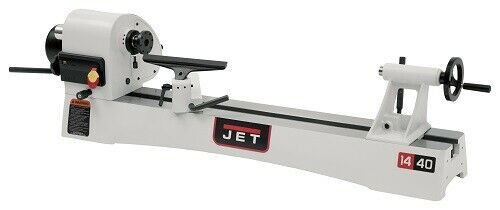 Brand New Jet Jwl 1440vs Bench Top Wood Lathe 719400 Ebay
